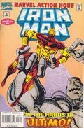Marvel Action Hour Featuring Iron Man (1994) 3