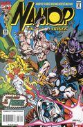 Namor the Sub-Mariner (1990 1st Series) 58