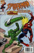 Spider-Man Adventures (1994) 2