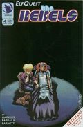 Elfquest The Rebels (1994) 4