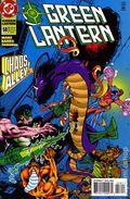 Green Lantern (1990-2004 2nd Series) 58