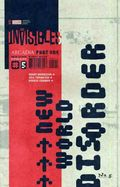Invisibles (1994 1st Series) 5A