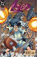 Lobo (1993 2nd Series DC) 12