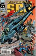 Metropolis S.C.U. (1994) 3