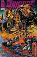Brigade (1993 2nd Series) 14