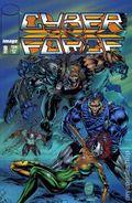 Cyberforce (1993 2nd Series) 9