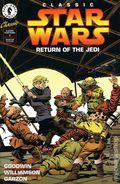 Classic Star Wars Return of the Jedi (1994) 2