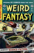 Weird Fantasy (1992 Russ Cochran/Gemstone) 11