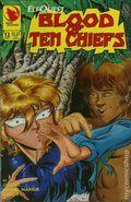 Elfquest Blood of Ten Chiefs (1993) 12
