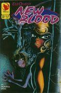 Elfquest New Blood (1992) 23
