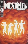 Next Men (1992) John Byrne's 30