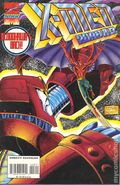 X-Men 2099 (1993) 20