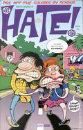 Hate (1990 1st Printing) 16