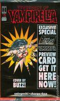 Vengeance of Vampirella (1995) 8P