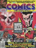 Comics Scene (1987 2nd Series) 49
