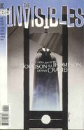 Invisibles (1994 1st Series) 6