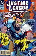 Justice League America (1987) 96