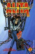 Battle Angel Alita Part 4 (1994) 1