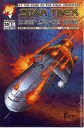 Star Trek Deep Space Nine (1993 Malibu) 20