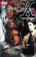 X-Files (1995) 3