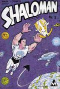 Shaloman Vol. 1 (1988) 5