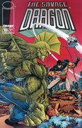 Savage Dragon (1993 2nd Series) 16