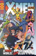 X-Men Alpha (1995) 1REP