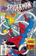 Spider-Man Adventures (1994) 7