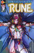 Rune (1994 1st Series) 9