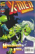 X-Men 2099 (1993) 21