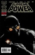 Supreme Power (2003) 4