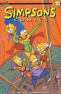 Simpsons Comics (1993-2018 Bongo) 7