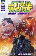 Star Wars Dark Empire II (1994) 1