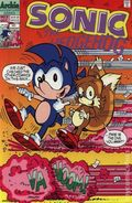 Sonic the Hedgehog (1993 Archie) 3