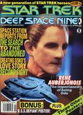 Star Trek Deep Space Nine Magazine (1992) 10