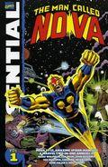 Essential Nova TPB (2006 Marvel) 1-1ST