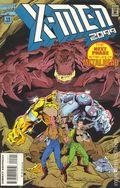 X-Men 2099 (1993) 15