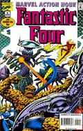 Marvel Action Hour Featuring the Fantastic Four (1994) 5