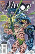Namor the Sub-Mariner (1990 1st Series) 60