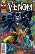 Venom Tooth and Claw (1996) 3
