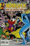 Warlock and the Infinity Watch (1992) 38