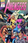 Official Marvel Index to the Avengers (1994) 6