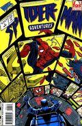 Spider-Man Adventures (1994) 4