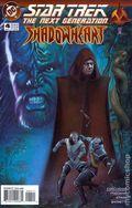 Star Trek The Next Generation Shadowheart (1994) 4