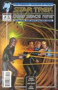Star Trek Deep Space Nine The Maquis (1995) 3A