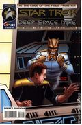 Star Trek Deep Space Nine (1993 Malibu) 21