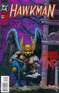 Hawkman (1993 3rd Series) 18