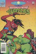 Teenage Mutant Ninja Turtles Adventures (1989) 70