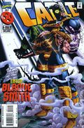 Cable (1993 1st Series) 21D