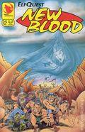 Elfquest New Blood (1992) 25
